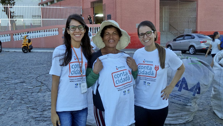 Conta Cidadã – Sergipe
