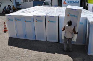 Energia Solidária – Energisa
