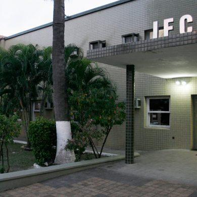 IFCE Fortaleza