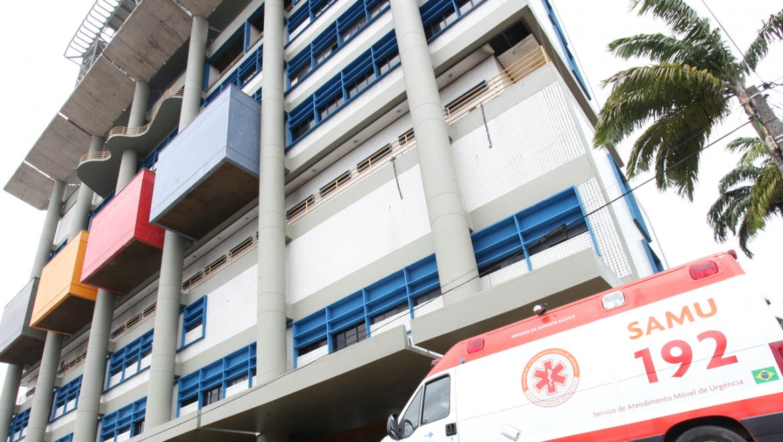 Instituto Dr. José Frota – IJF